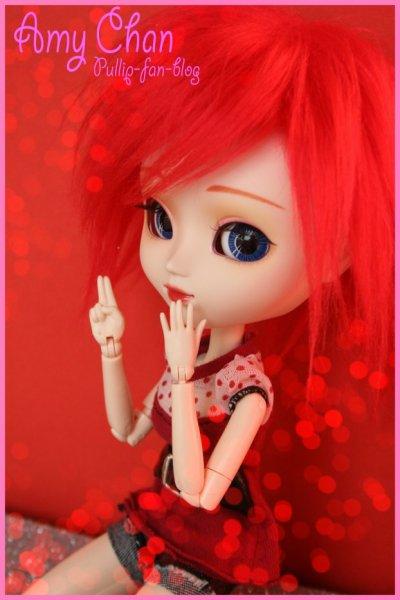 Amy-Chan ♥