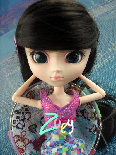 Zoey ♥