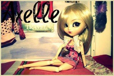 Axelle ♥