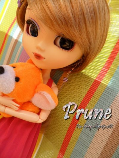 Prune ♥
