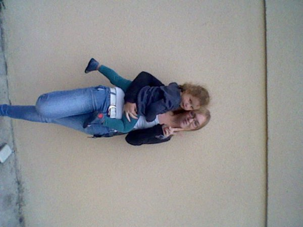 moi et niece