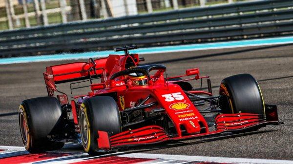 formule 1 saison 2021