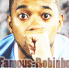 famOus-Robinho