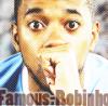 famOus-Robinho