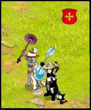 Nouvelle guilde :D