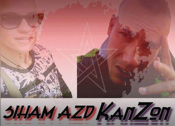 KANZON   FAIT   SIHAM 2016