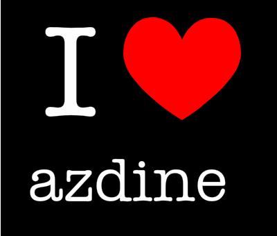 Azdine Dumail <3