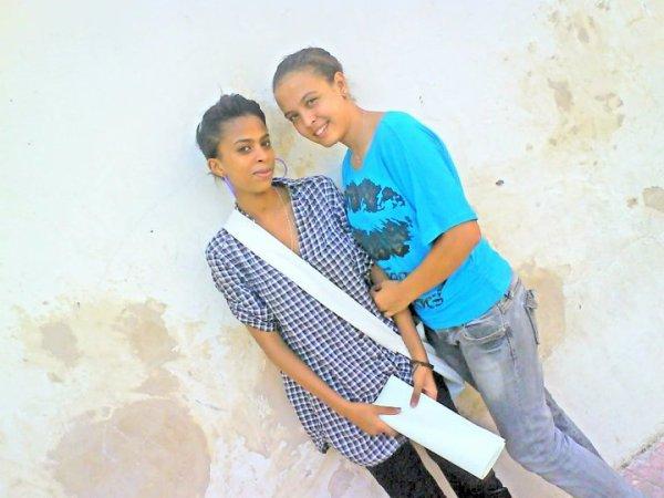ßétty  & Ilhame