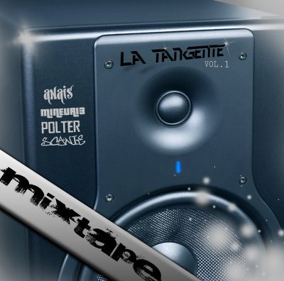 "MIX TAPE ""LA TANGENTE VOL.1"""