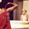 Nouvelles photos de Miley,toujours aussi belle.♥