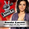 Sonia Lacen Total Eclipse Of The Heart