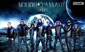 Sexion d'Assaut ... Wati B <3 *-*