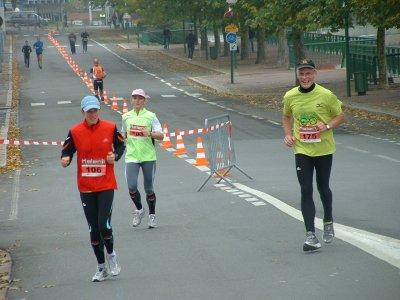 Semi-marathon de Maubeuge