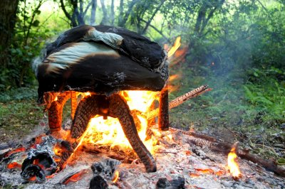 On brûle tout