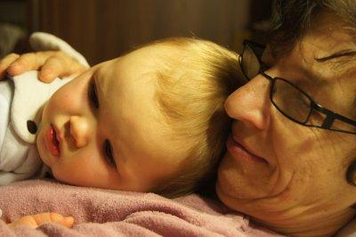Qu'est-ce qu'une grand-mère?