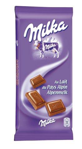 Milka pour toi
