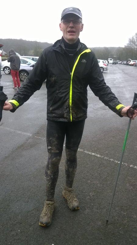 Jamais vu autant de boue