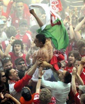 Ich versuche, Algerien vergessen. Ich kann nicht