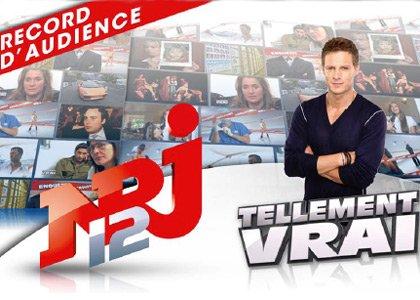 """Stéphane DEMIRDJIAN, RECORD D'AUDIENCE """"TELLEMENT VRAI"""""""