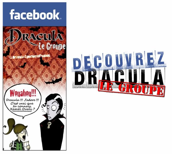 New Groupe sur FACEBOOK !!!