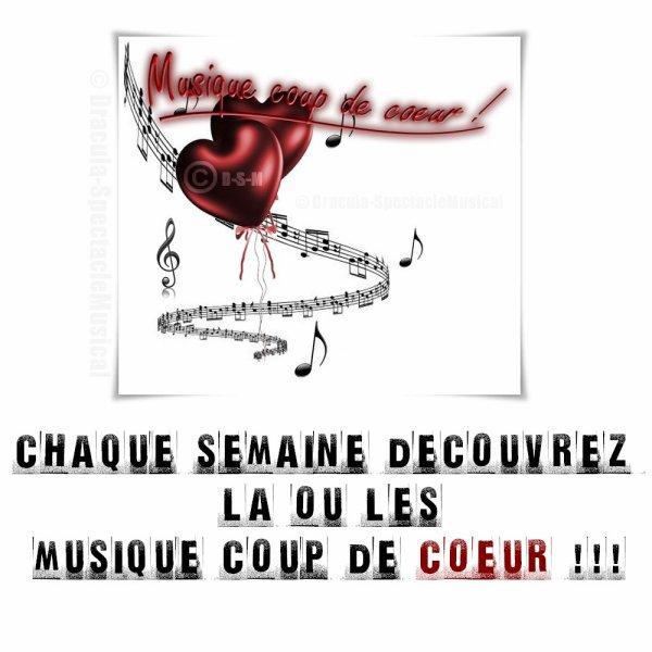 Musique Coup de Coeur !!!