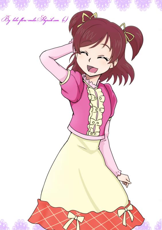Mizuki Ichigo