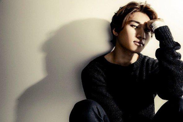 """Daesung se confie à """"Excite Music"""" pour une interview #2"""