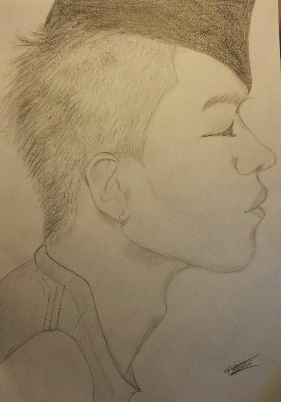 Taeyang- Drawing ♥