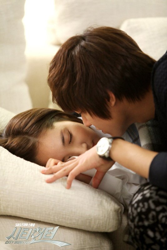 City Hunter - Liens Vostfr Streaming ♥