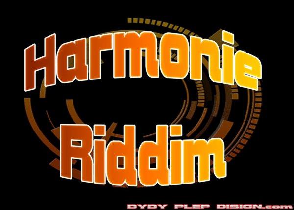 Harmonie - Allons chante l'amour (2013)