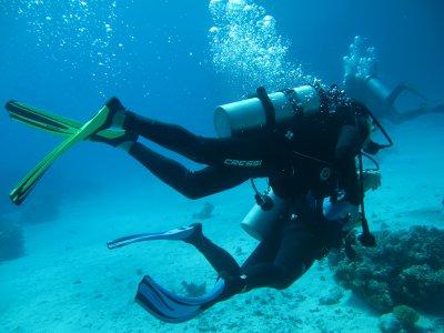Kossal plongée Hurghada 27