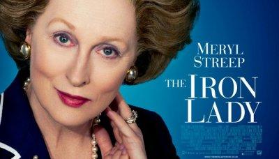 La Dame De Fer (film)