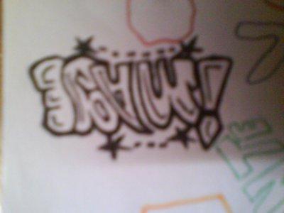 my dessin2