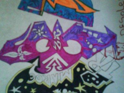 my dessin3