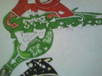 my dessin 5