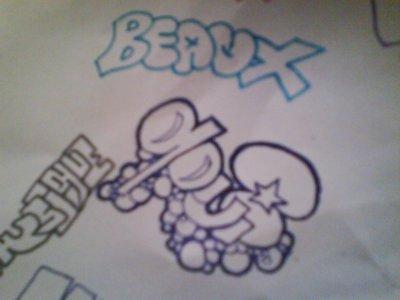my dessin6