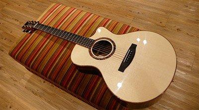 Les guitare de Sungha Jung
