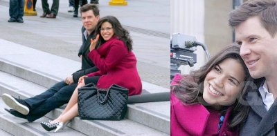 "PETITION ""UGLY BETTY LE FILM"""