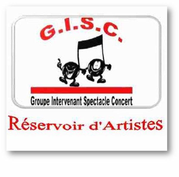"""gisc vous invitent a decouvrir sa nouvelle salle  pour les scènes ouverte """"SAMEDI 08 SEPTEMBRE 2012 de 14H00 à 20H00"""