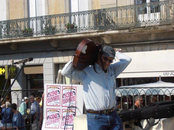 Tags : LE PETIT SAPIN VERT, 21 décembre 2012, CARCASSONNE, SALLE JOE BOUSQUET