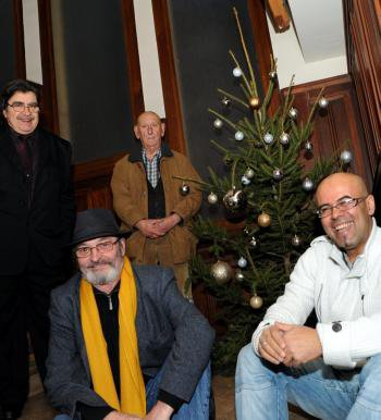 Article La Dépêche du Midi du Vendredi 21 Décembre 2012