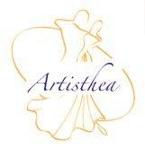 la compagnie  ARTISTHEA AU FESTIVAL PLACE A LA DANSES