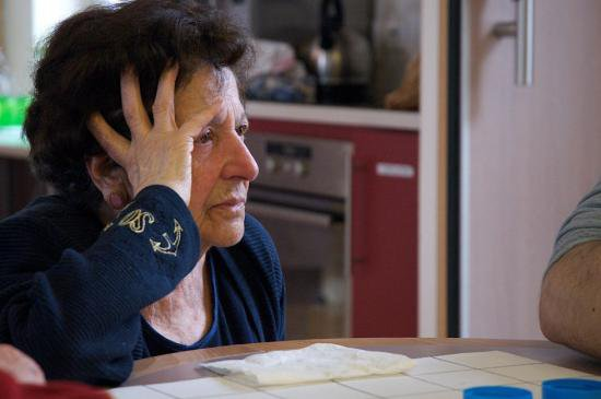 FORUM  06° édition * Contre Alzheimer   A l'Occasion  La journée Mondiale de la santé