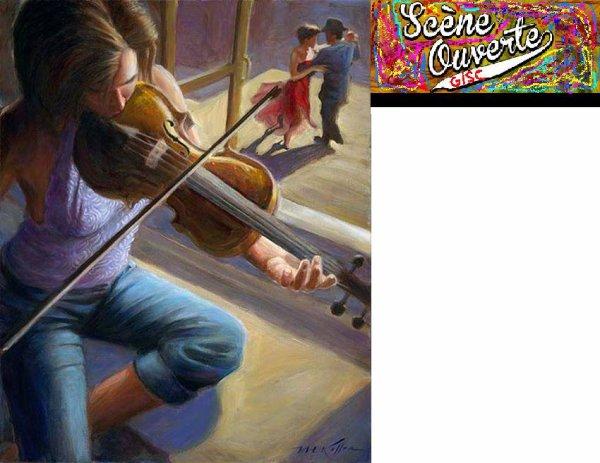 """SORTEZ VOTRE GUITARE ,VOS PROSES ,VOS VERS   A l'ASSAUT DE LA CITE  DE CARCASSONNE """"SCÈNE OUVERTE  ITINÉRANTE    GISC RESERVOIR D'ARTISTES 2013"""