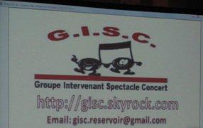 les enregistrements des scènes ouverte  gisc reservoir d'Artistes :http://www.freemp3go.net/scene-ouverte-le-30-mai-mp3/