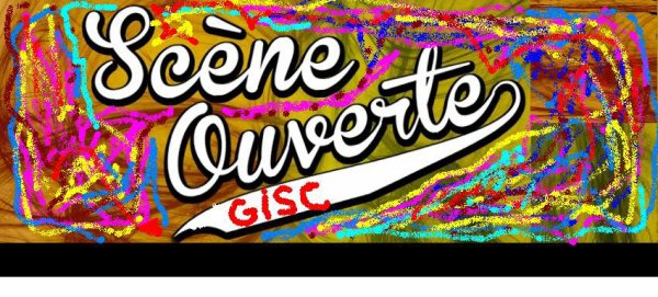Repas et scène ouverte UN NOEL POUR TOUS : GISC / réservoir d'Artistes:SAMEDI 14 DÉCEMBRE 2013 à partir de 19H00