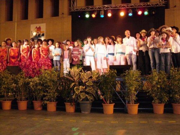 7° Forum Contre Alzheimer 07 Avril 2014  gisc reservoir d'artistes