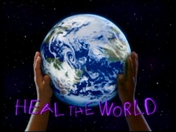 « La terre est ma patrie et l'humanité, ma famille. » de Khalil Gibran