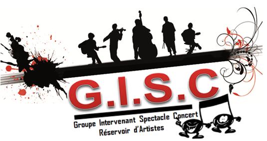 Samedi 2 Août    21h30 Espace Loisirs René Coll Concert Association GISC / Réservoir d'Artistes
