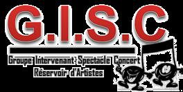 """FLORENT ADROIT dans le réservoir d'Artistes gisc et soutien le projet de de l'association gisc """"groupe intervenant spectacle concert """" à Carcassonne"""
